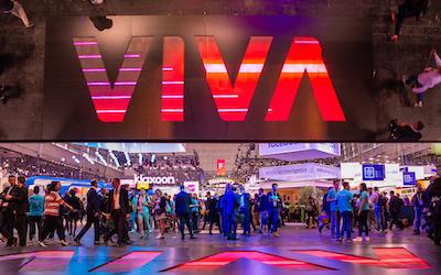 VIVA TECHNOLOGY2021 公認サイドイベント開催!