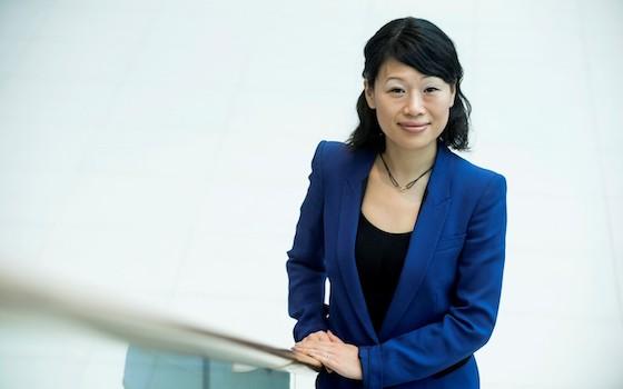 Discover Kimiko Imai