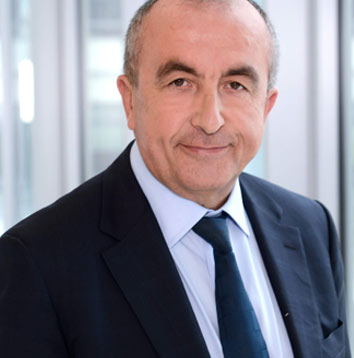 Philippe Forestier
