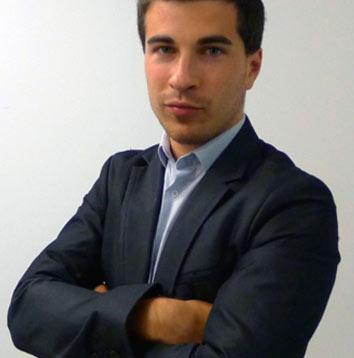 Pierrick Bouffaron